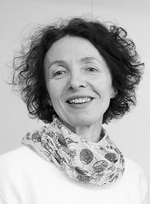Sylvie Angot