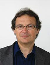 Francois Mabille
