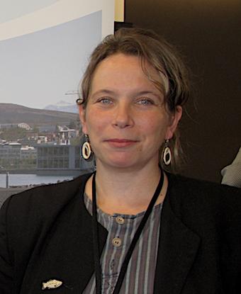 Alexandra Lavrillier