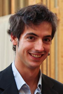 Mathieu Gervais