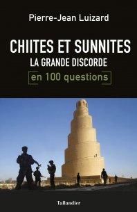 Couverture de Chiites et sunnites