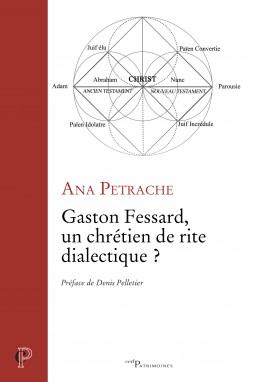 Gaston Fessard : un chrétien de rite dialectique