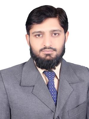 Touseef Muhammad